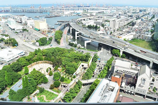 ビジネスにも、商業エリアとしても人気の高い「横浜市南区」「中区」「西区」の賃貸